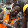 TB Joshua Lagos church collapse: South Africa rescuers in Nigeria