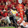 Illusion of parity, like mid-majors, takes a violence in college football's Week 1