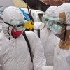 Ebola conflict in West Africa likened to war