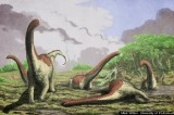 New Species Of Massive Dinosaur Discovered In Africa