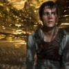 Maze Runner races to tip of film chart