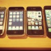 Apple Allegedly Experiencing Difficulty in Producing Enough Screens for iPhone 6