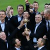 Europe Wins a Ryder Cup Again
