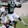 College Football Spotlight: Big Ten Reputation On The Line For Michigan State