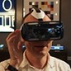 Eyes On: Samsung Gear VR Headset