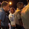 Arrests in Ferguson Follow Police Chief's Apology