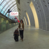 WATCH: How to Travel in Comfort and Style