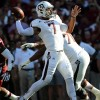 College Football Week 1: Don't Believe a QB Hype