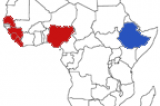 Americans Are Really Confused About Which African Countries Have Ebola