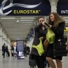 Eurostar rail interest touted for sale by UK government