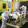 Ebola: UK should design 'a handful of cases' within entrance months