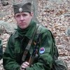 Mud-covered, rifling-wielding Eric Frein speckled in Pennsylvania; indicted patrolman …