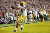 With possibility to serve upset SEC West, LSU doesn't dump ball