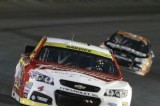 Matt Kenseth, Brad Keselowski quarrel after Charlotte race