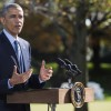President Obama praises U.S. medical workers who fought Ebola in West Africa …