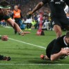 Rugby Championship: South Africa kick New Zealand in thriller