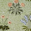 William Morris – beauty and commotion in a UK