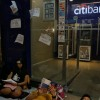 Hong Kong Protests Hit City's Role as Finance Hub