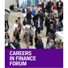 Takeaways from a Careers in Finance Forum 2014