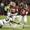 Alabama is not college football's No. 1 team, though a group feels like it is