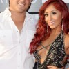 Snooki Ties The Knot with Fiance in a Glitzy Wedding in New Jersey