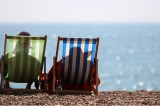 UK's warmest year on record predicted