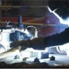 UK production outlay falls 0.7% in October