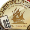 Pirate Bay goes offline after Stockholm military raid