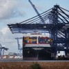 UK trade necessity narrows to seven-month low in October