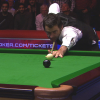 Ronnie O'Sullivan beats Anthony McGill during UK Championship
