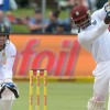 Brathwaite, Samuels quarrel after Steyn blitz