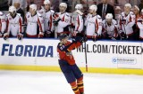 NHL's Florida Panthers and Washington Capitals Play On and On and On