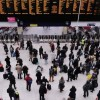 UK rail stations removing busier, total suggest