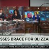 Northeast blizzard: What we need to know if you're traveling