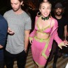 Miley Cyrus' hermit dating boyfriend's sister: report