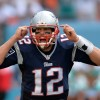 Tom Brady takes a high highway when asked about Ray Lewis