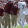 A&M clears trail for Kenny Hill transfer, presumably to TCU