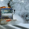 Snow and storms brush opposite most of UK