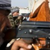 ISIS slaughter in Libya demonstrates the flourishing strech in North Africa