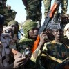 Feeling a heat: West combats extremists' allege in Africa's deserts