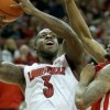 Another year, another dismissal, another Louisville deteriorate that total to tumble short