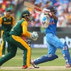 Cricket World Cup: India sets South Africa 308 to win after Shikhar Dhawan …