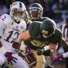 Baylor fan favorite can't play football after no longer being homeless