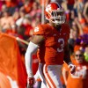 Vic Beasley competence be a large leader during a NFL Combine