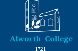 Alworth College presented a new degree's program